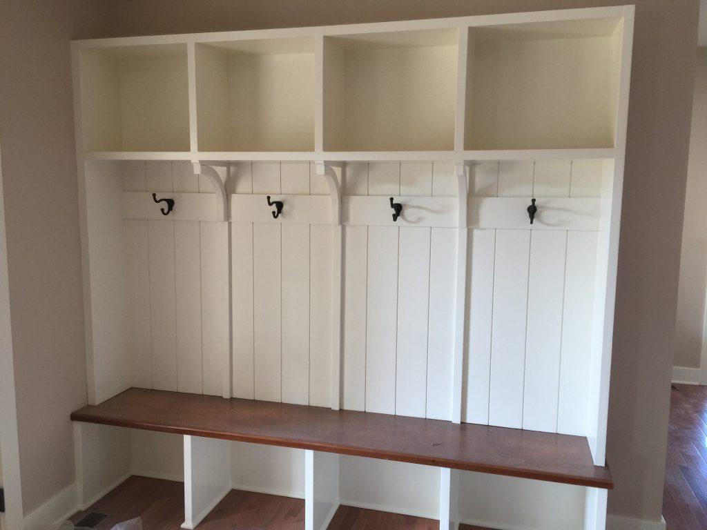 Locker Cabinets